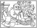 Kerstman Plaatje >> Kerstman Plaatje