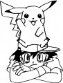Kleurplaat Pokemon >> Kleurplaat Pokemon