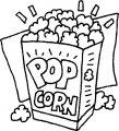 Popcorn >> Popcorn