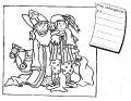 Verlanglijst Sinterklaas